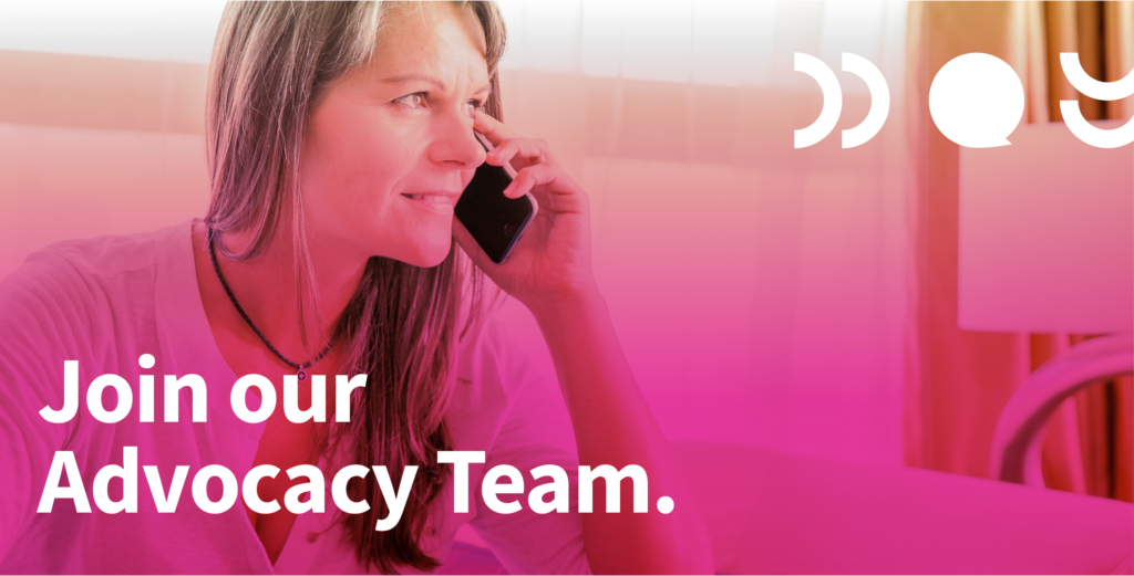 Join our team as an Independent Health and Social Care Senior Advocate